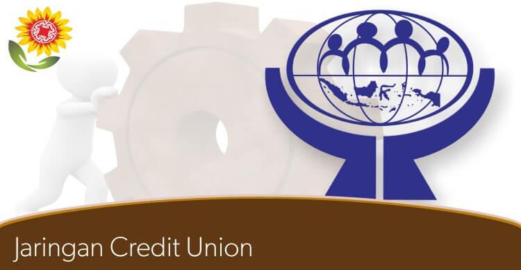 jaringan credit unin