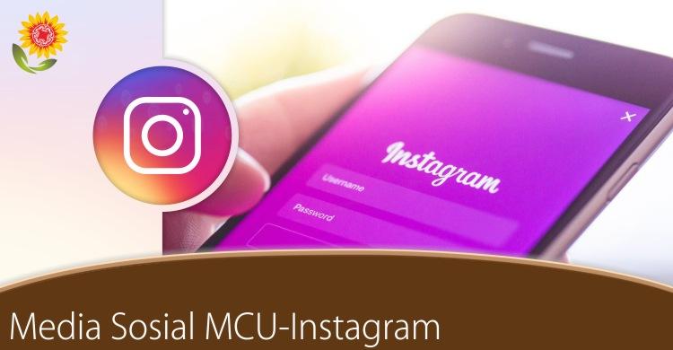 Instagram MCU